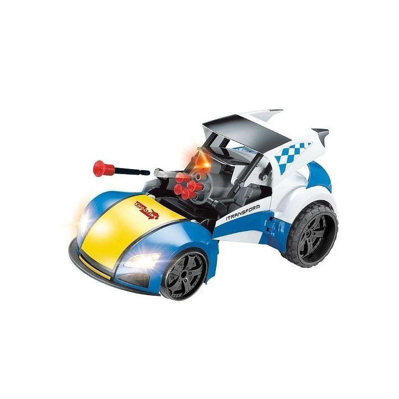 Platinet управляемый автомобиль Stunt Car Bluetooth