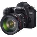 Canon EOS 6D + 24-105mm f/4 L IS USM Kit
