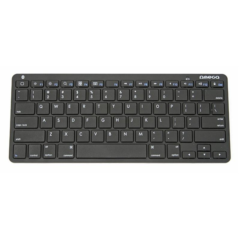 Omega keyboard for tablet computers, Bluetooth (41435)