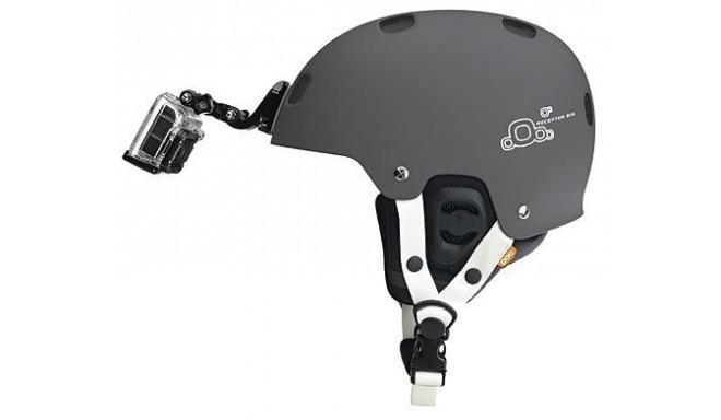 GoPro HD Hero крепление на шлем спереди