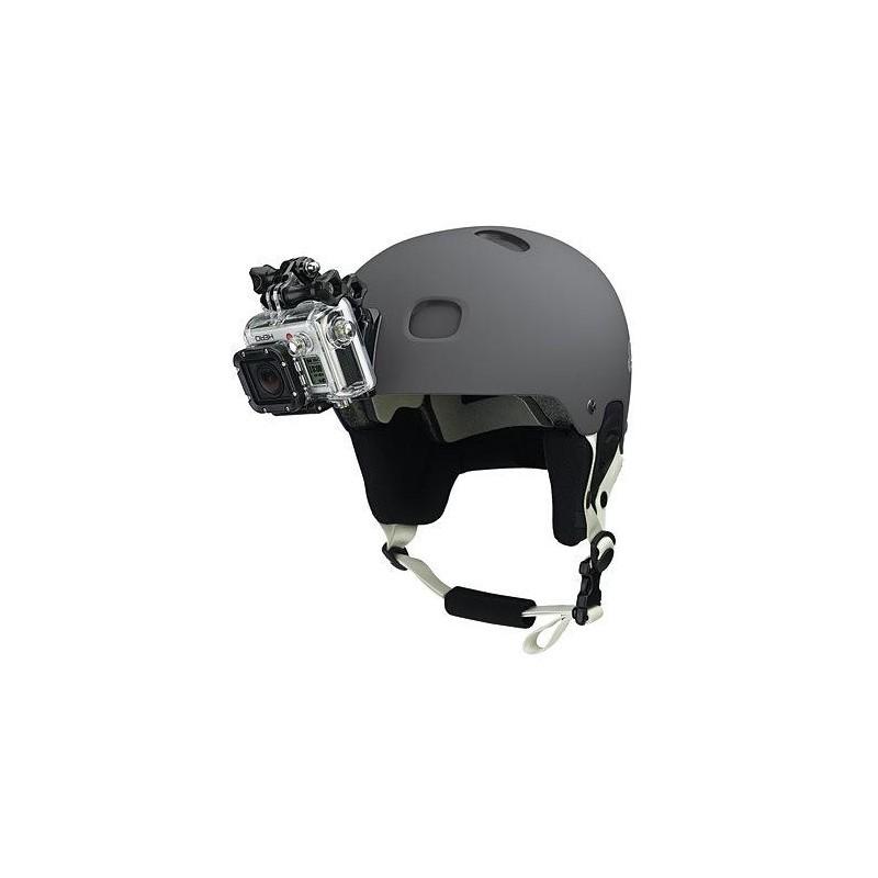 GoPro HD Hero крепление на переднюю часть шлема