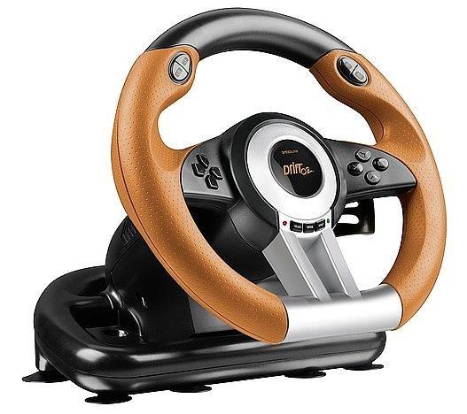 Speedlink rool Drift O.Z. (SL-6695-BKOR-01)