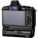 Olympus OM-D E-M5 чёрный + ED 12-50 мм Power Kit