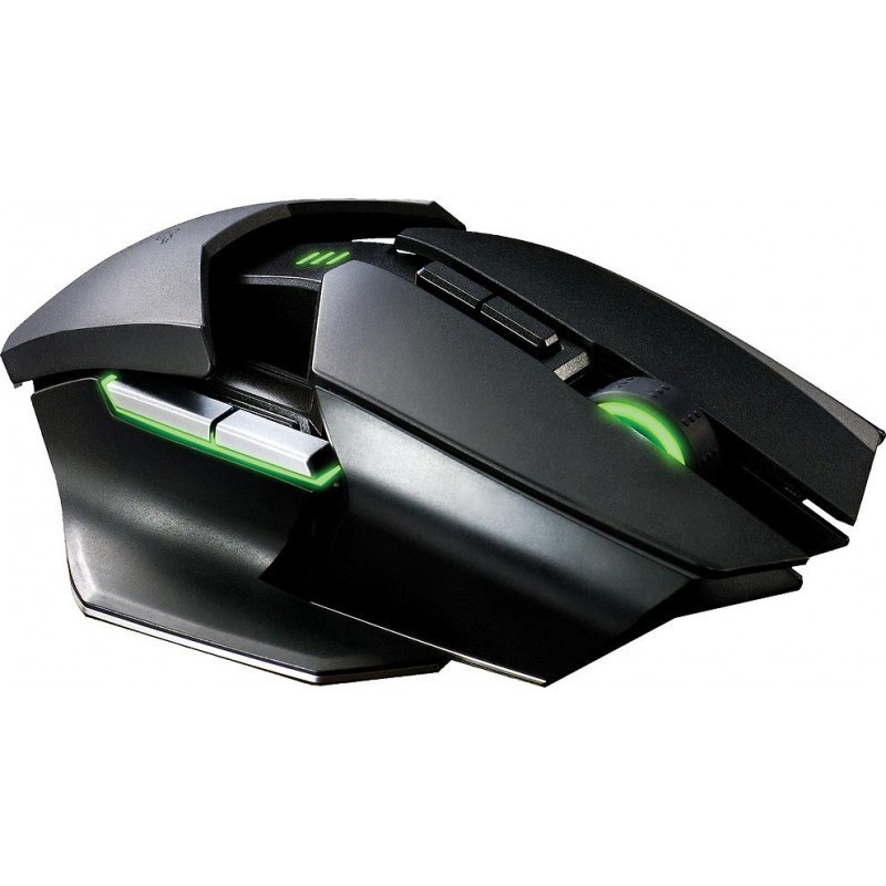 Razer Mouse Ouroboros Elite Ambidextrous Mice Photopoint