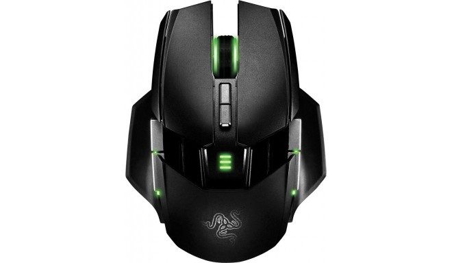 Razer hiir Ouroboros Elite Ambidextrous