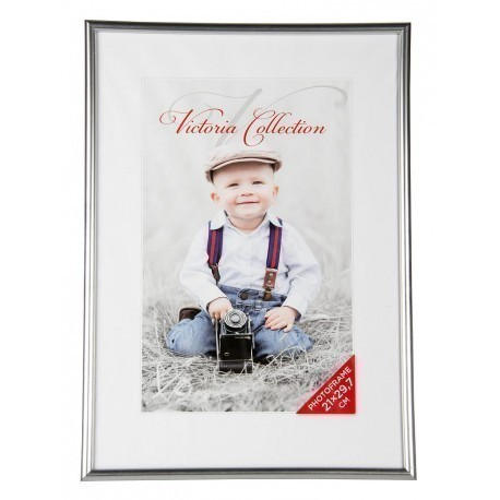 Photo frame Future 21x29.7, silver