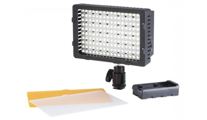 BIG video light LED170H (423316)