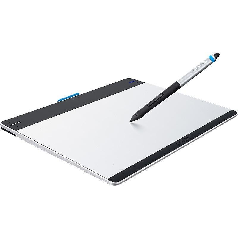 Wacom графический планшет Intuos Pen & Touch M
