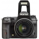 Pentax K-3 + 18-55mm + 50-200mm WR Kit
