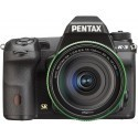 Pentax K-3 + 18-135mm WR Kit