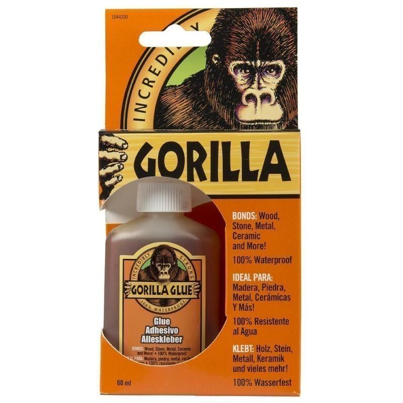 Gorilla клей 60 мл