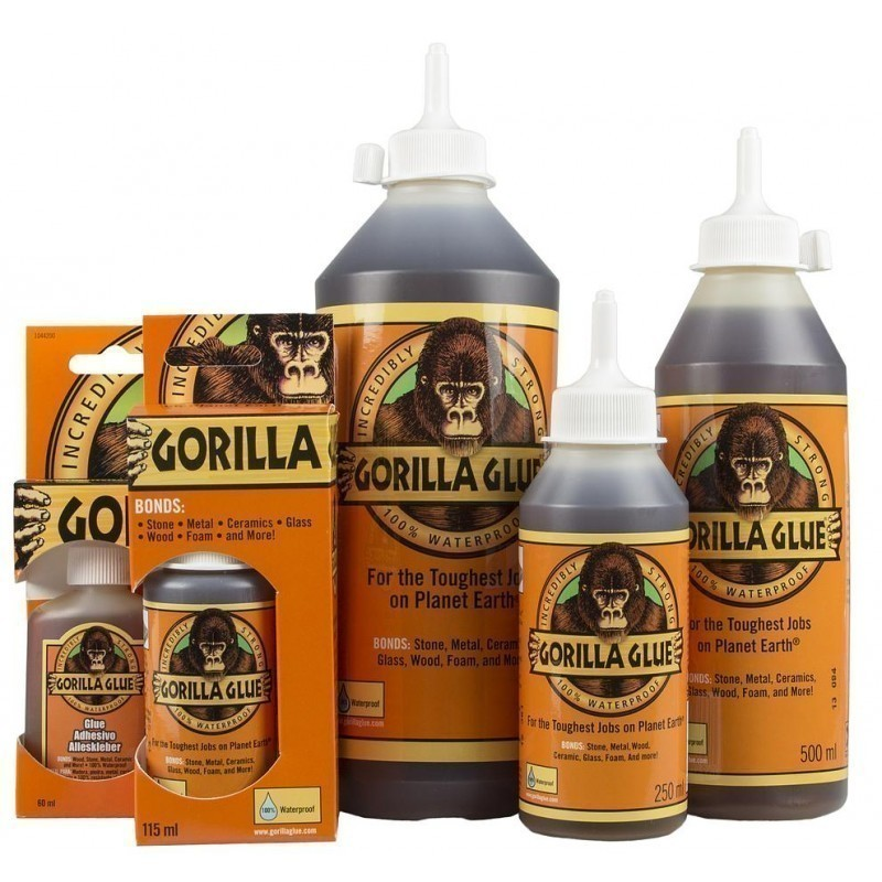 Gorilla клей 1 л