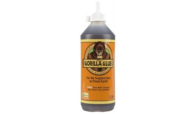 Gorilla клей 1л