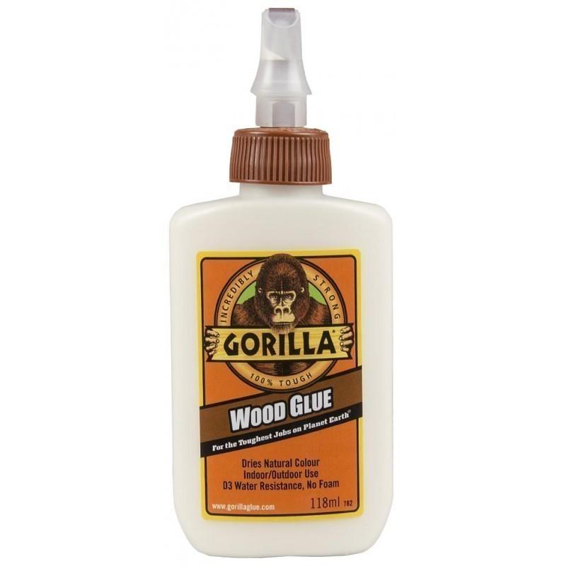 """Gorilla liim """"Puit"""" 118ml"""