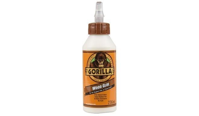 """Gorilla клей """"Wood"""" 236мл"""