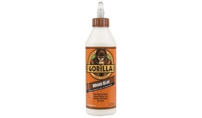 """Gorilla клей """"Wood"""" 532мл"""