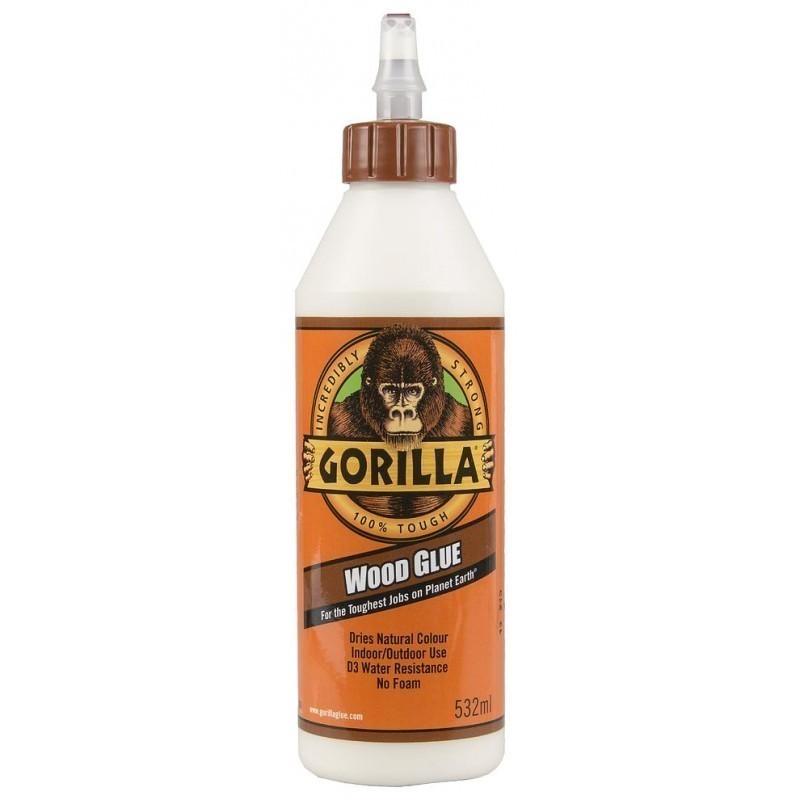 """Gorilla liim """"Puit"""" 532ml"""