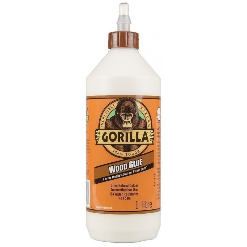 """Gorilla liim """"Puit"""" 1l"""
