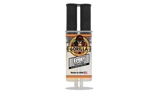 "Gorilla клей ""Epoxy"" 25мл"