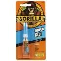"Gorilla glue ""Superglue"" 1x3g"