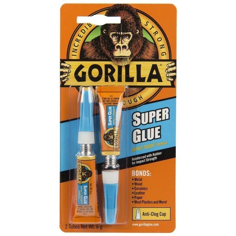 Gorilla liim