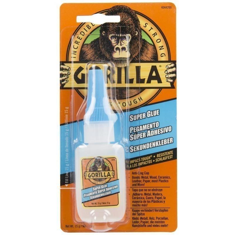 """Gorilla glue """"Superglue"""" 15g"""