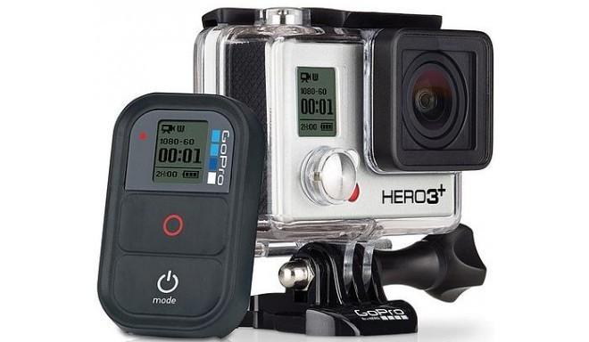 GoPro Hero3+ Black Edition