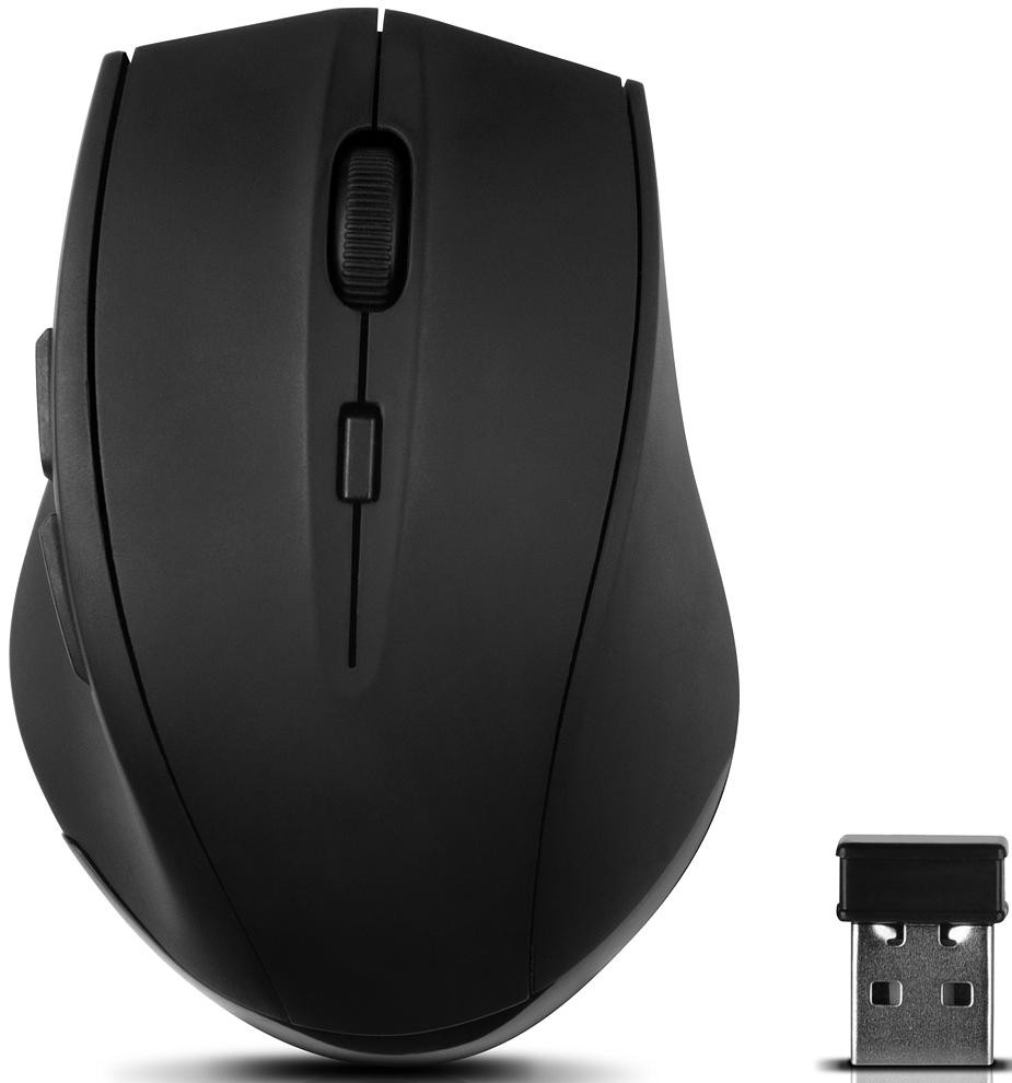 Speedlink hiir Calado, must (SL-6343-RRBK)