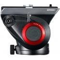 Manfrotto statiivikomplekt 755CX3 + MVH500AH videopea