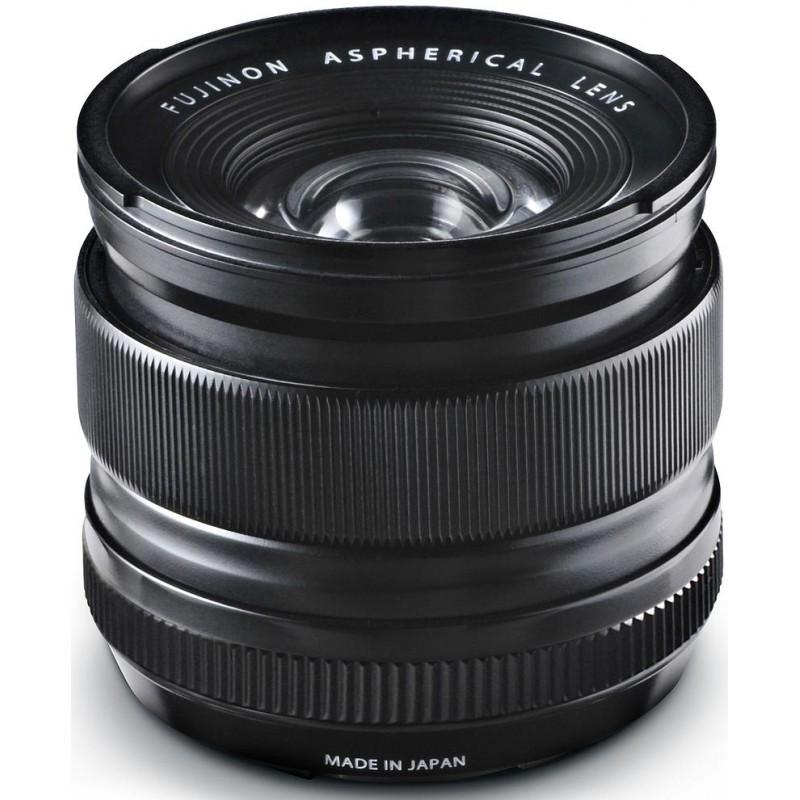 Fujifilm XF-14 мм f/2.8