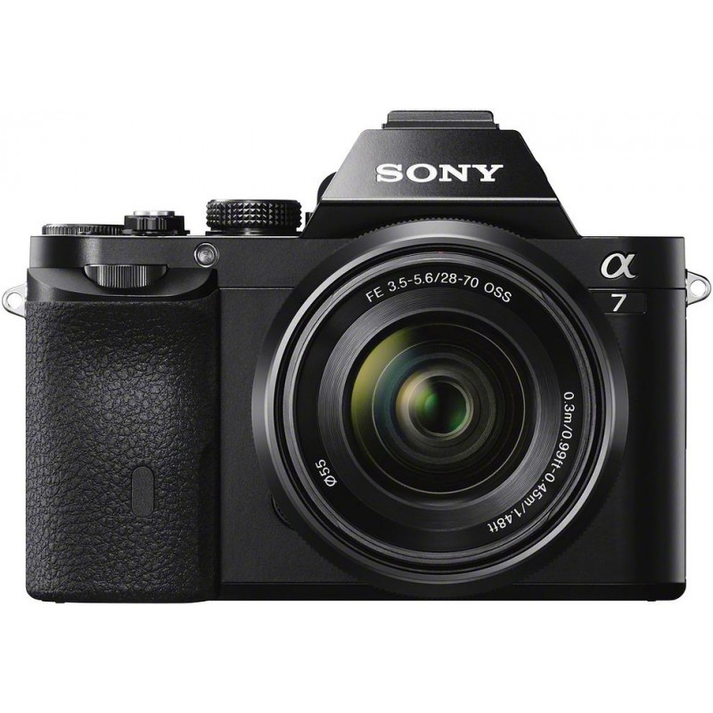 Sony a7 + 28-70mm Kit