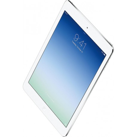 Apple iPad Air 128GB WiFi A1474, hõbedane