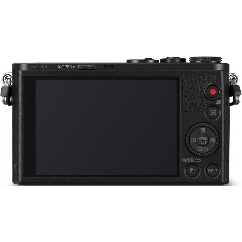 Panasonic Lumix DMC-GM1 + 12-32mm Kit, must