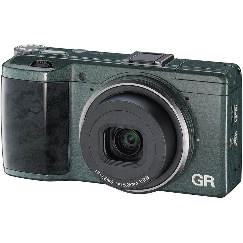 Ricoh GR Limited Edition KIT
