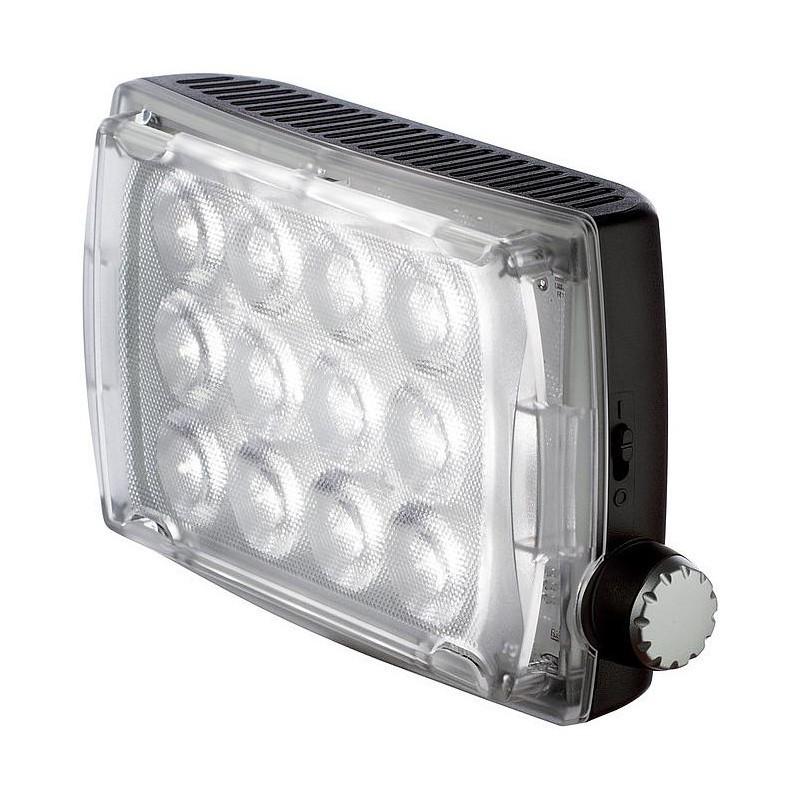 Manfrotto videovalgusti Spectra 500 F LED (MLS500F)