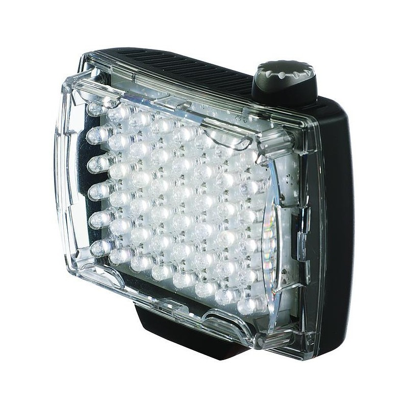 Manfrotto videovalgusti Spectra 500 S LED (MLS500S)
