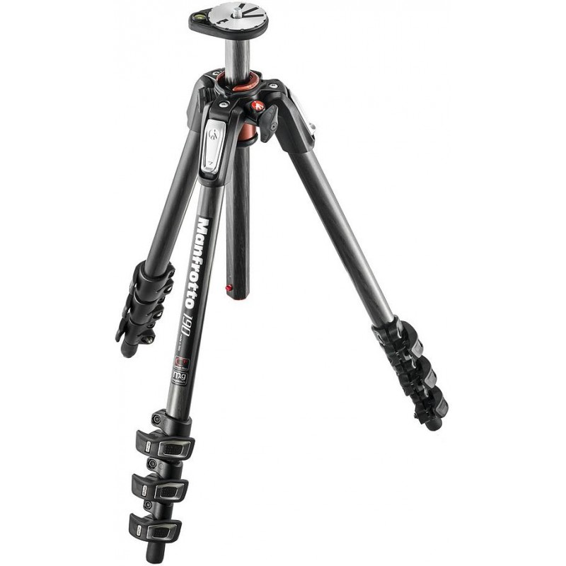 Manfrotto statiiv MT190CXPRO4