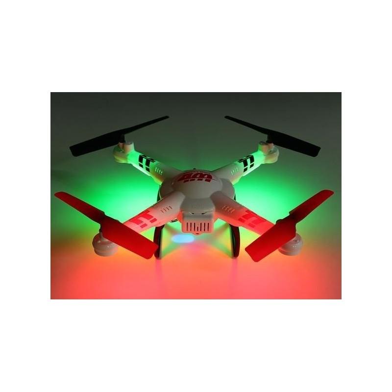 Quadcopter V686K 24GHz FPV WiFi Video Camera