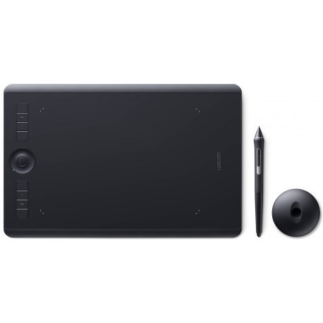 Wacom drawing tablet Intuos Pro M (North) (PTH-660-N)