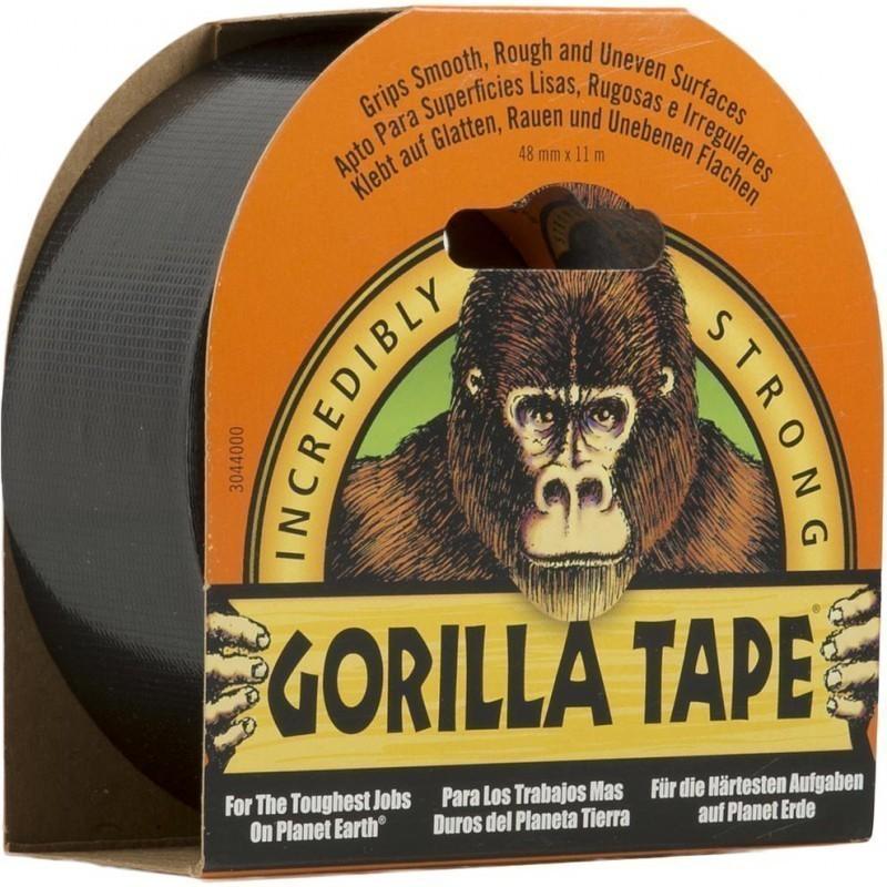 Клейкая лента Gorilla 11 м, в коробке