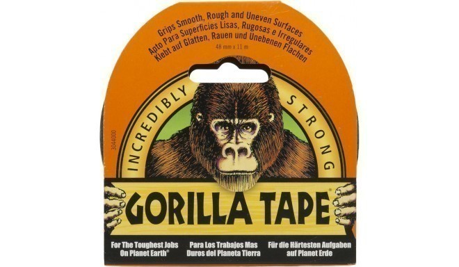 Gorilla līmlente 11m, kastītē