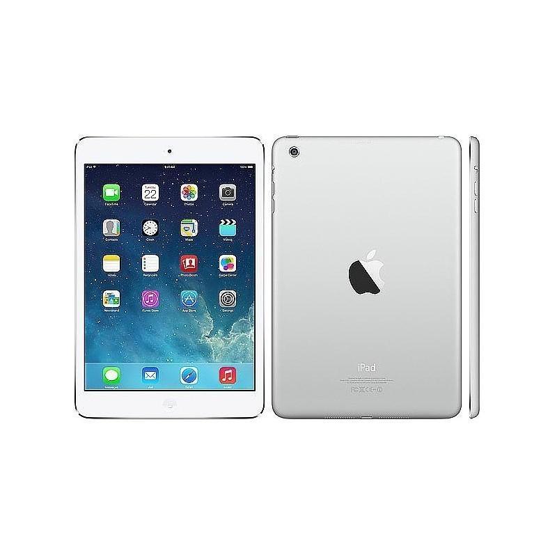 apple ipad mini 2 32gb wifi silver tahvelarvutid. Black Bedroom Furniture Sets. Home Design Ideas