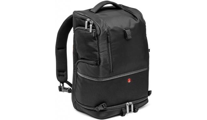 Manfrotto seljakott Advanced Tri Backpack L, must (MB MA-BP-TL)