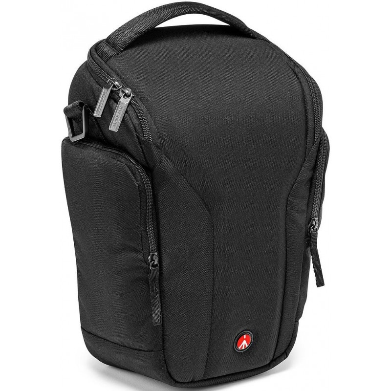 Manfrotto vutlar Holster Plus 40, must (MB MP-H-40BB)