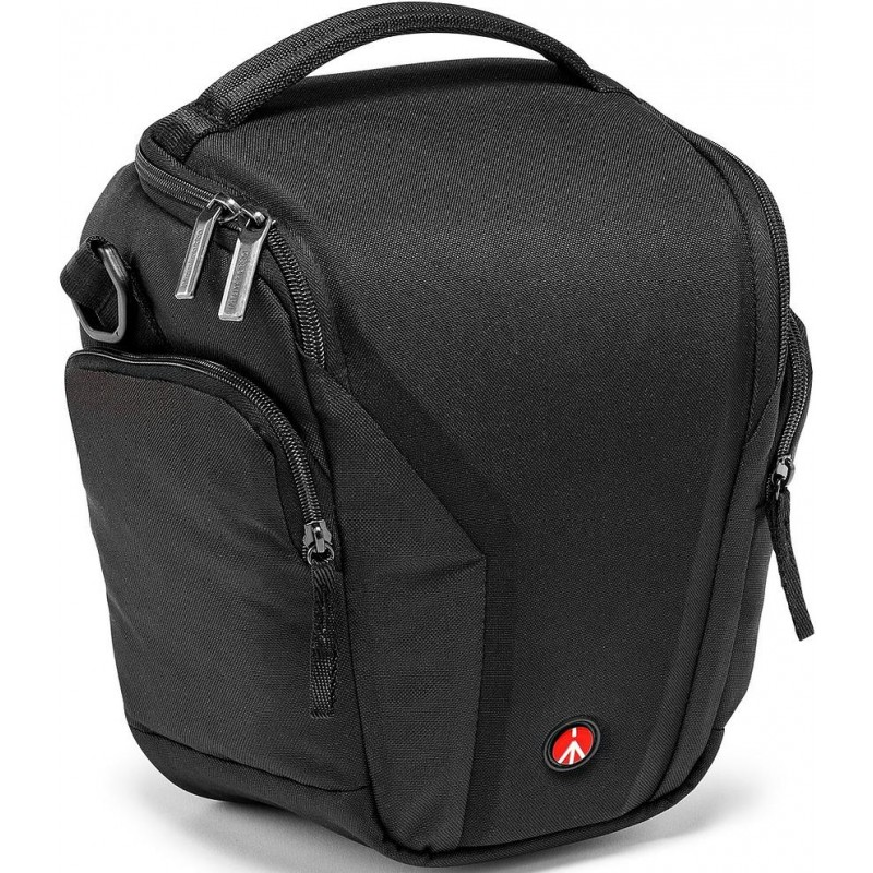 Manfrotto vutlar Holster Plus 30, must (MB MP-H-30BB)