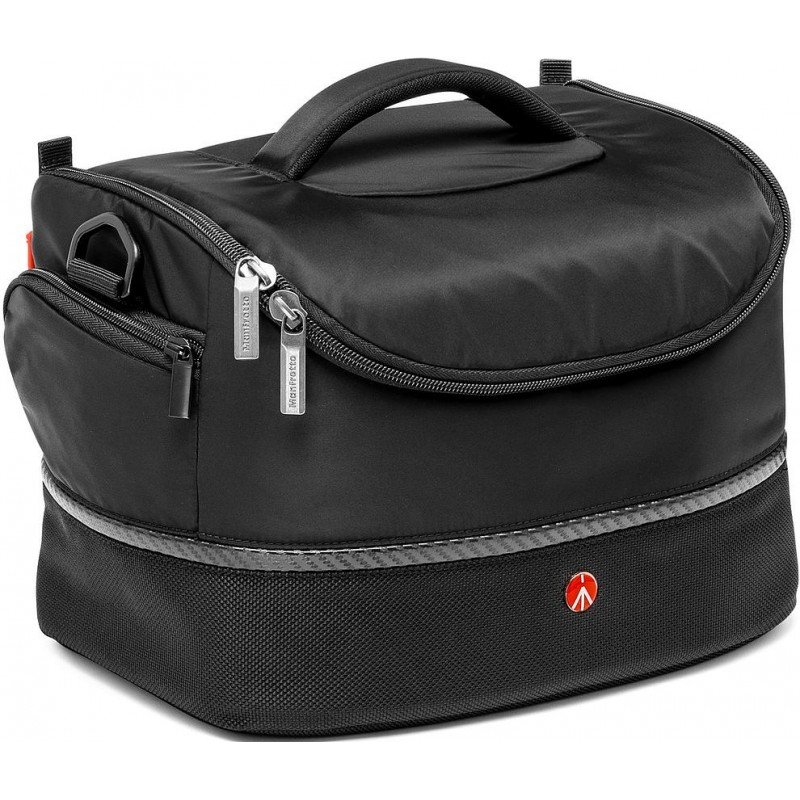 Manfrotto õlakott Advanced Shoulder Bag VIII, must (MB MA-SB-8)