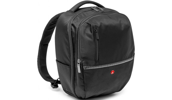 Manfrotto mugursoma Advanced Gear Backpack M (MB MA-BP-GPM), melna