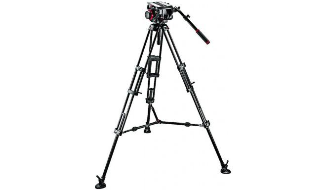 Manfrotto statiivikomplekt 545BK + 509HD Pro Video