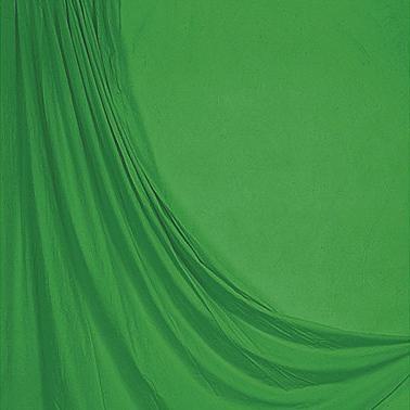Lastolite kangasfoon 3x3,5m, Chromakey roheline/sinine (5781)