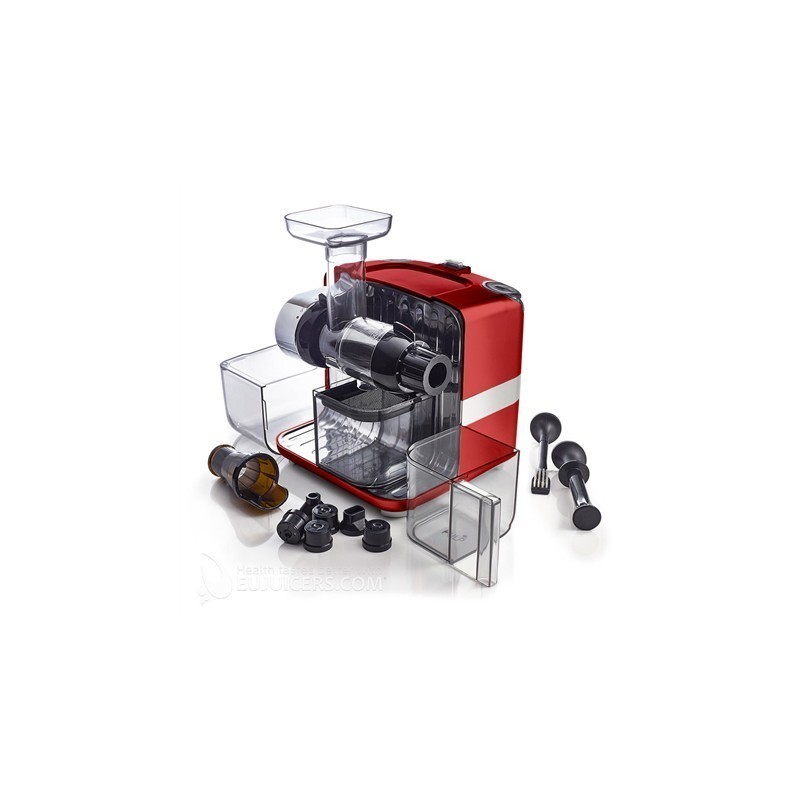 Omega slow juicer Cube 302 - Juicers - Photopoint